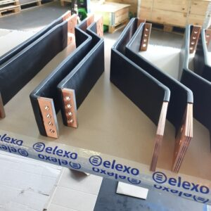 Prefabricated Flexible Insulated Bar